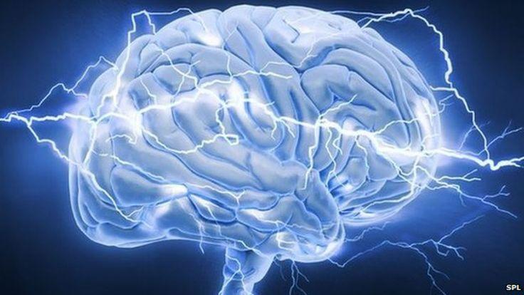 أعراض كهرباء الدماغ Brain Stimulation Improve Brain Function Human Brain