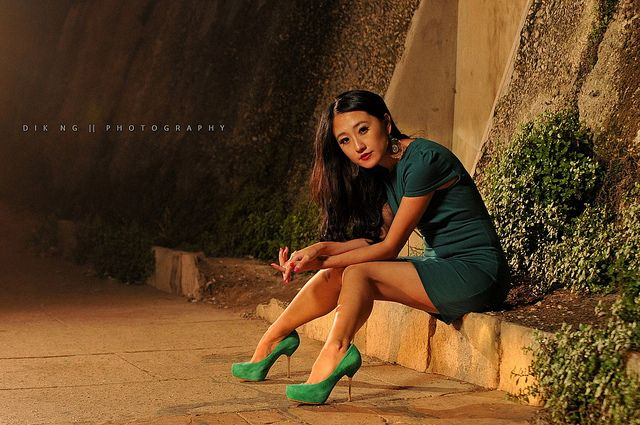 Fashion shoot with Mimi | Flickr - Photo Sharing!