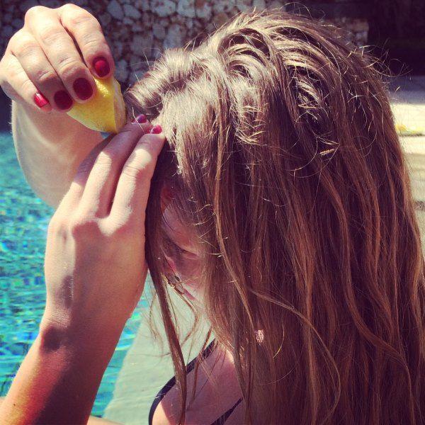 Best Diy Natural Hair Lightener