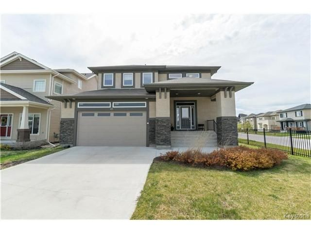 Residential in Winnipeg 48 Bridge Lake Drive $534900.00  Just listed this 1,879 sf former show home, custom built by A+S Homes on choice street in Bridgewater Lakes.. Visit http://eddale.com for more information.  Contact : eddale@remax.net  Cell – 204-771-5310  Toll Free – (800) 361-0500  Fax – (204) 452-4359  #realestate #winnipeghomes #justlisted #Remaxprofessionals #Remax #Winnipegrealtor #listings #newlisting #homesforsale #RemaxRealtor #sellingmyhome #remaxrealestate #houseforsale…