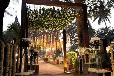 Reception at Badhwar Park