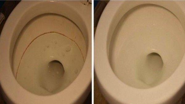 Také si myslíte, že záchod neumyjete bez chemických přípravků? Opak je pravdou! Tyto dvě přírodní složky vaši toaletu skvěle dezinfikují i vyčistí!