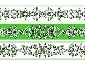 Значение кельтских узоров и орнаментов - Ярмарка Мастеров - ручная работа, handmade