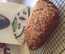 Date, Coconut and Cacao cake | Official Thermomix Recipe Community