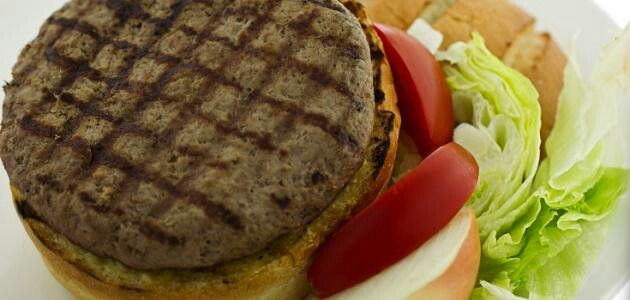 How To Make Home Burgers Beef Burger Recette
