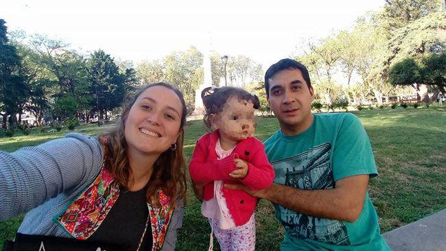 ARA San Juan: una pampeana denunció que su esposo fue forzado a viajar, sin capacitación