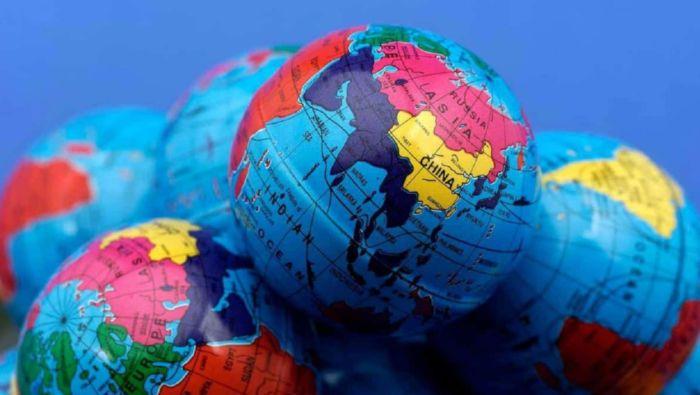 Россия заняла 11 место среди всех стран мира по объему ВВП