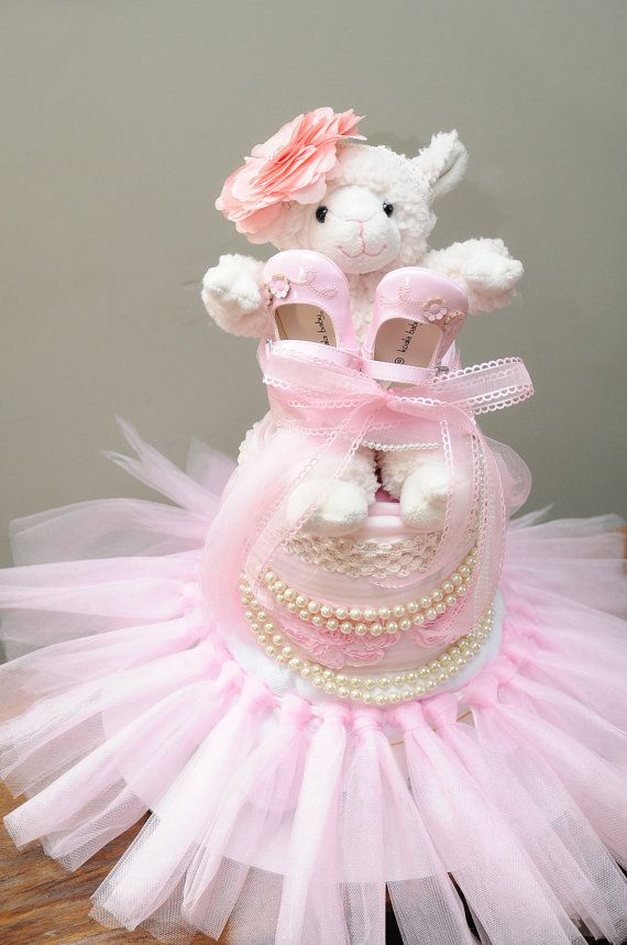 Baby Diaper Cake Decoration : 799 best images about Diaper Cake Decorating Ideas on ...