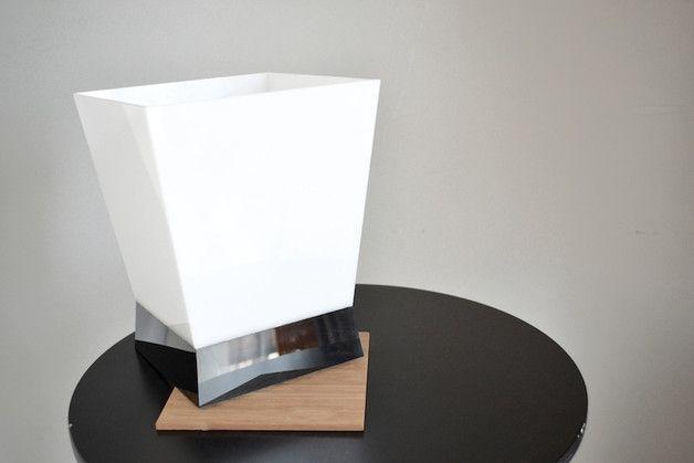 Lampade da tavolo - Trunka Lamp - un prodotto unico di 45_Gradi_LAB su DaWanda