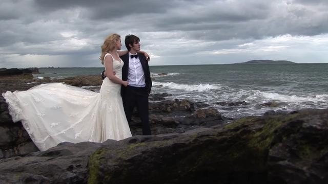 Wedding Alexandra & Sebastian - Dublin, Ireland by Medialux. Wedding video of Alexandra and Sebastian shot in Dublin, Ireland and surroundings. An unforgettable experience  for us in a breathtaking scenery with two special (and marvelous :)) people who became our dear friends...