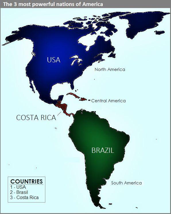 Ms de 25 ideas increbles sobre Mapa de continente americano en
