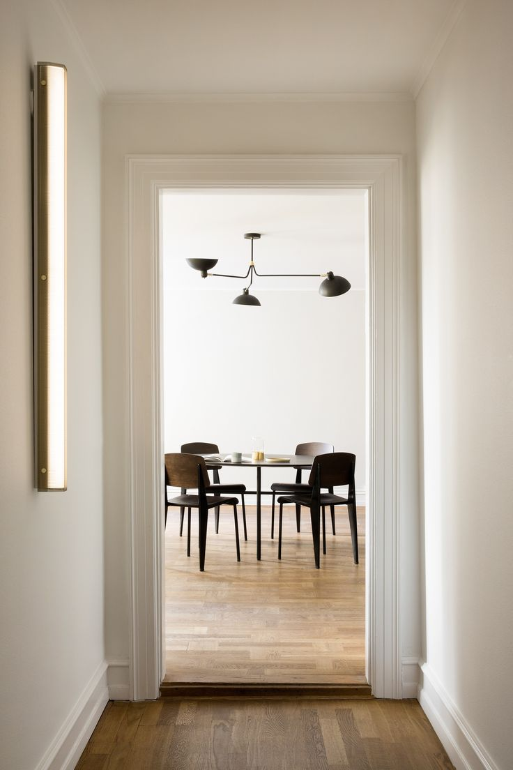 Ouur Media in Copenhagen has installed a Norm Architects kitchen design in The Kinfolk Gallery
