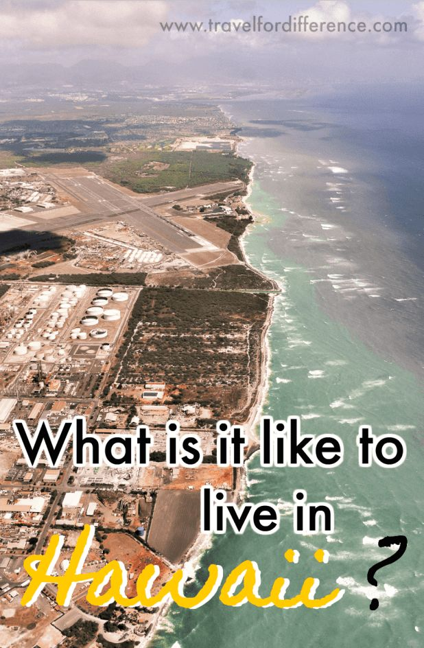 Leanne tells us her experience of what it\'s like to live in Hawaii! #Hawaii #USA #LivinginHawaii