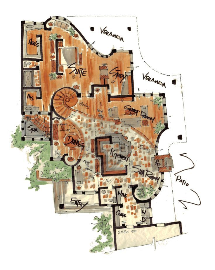 1000 Images About Organic Houses On Pinterest Adobe