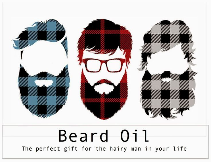 Beard Oil - The perfect gift for the hairy man in your life! Easy to make, essential oils, manly smell!  The Untraditionally Traditional Family
