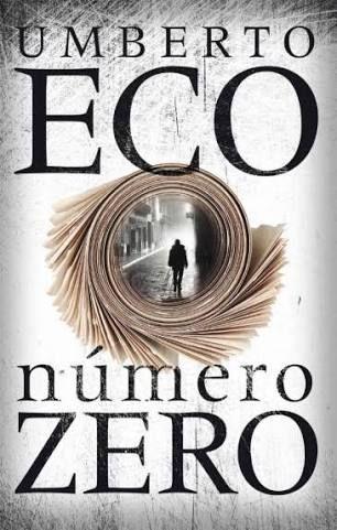 Resultado de imagem para le numero zero eco