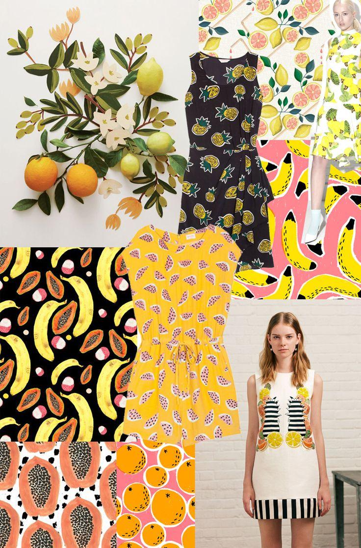 In/Out - Palette: Tutti Frutti: