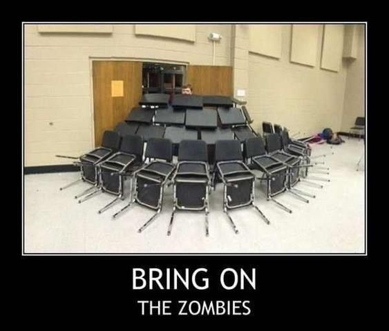 love this #drumline#bass drum#marchingshow2013...my show this year was zombies unleased! drumline was zombies...so this is perfect<3<3<3:D:D