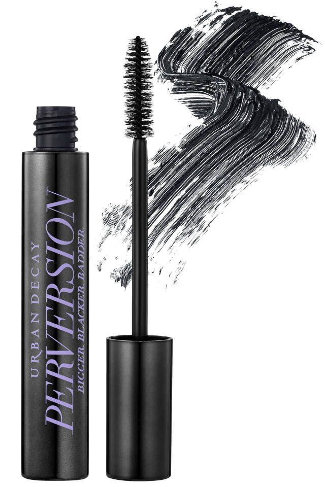 Beauty Must-Have of the week: Urban Decay's  Perversion Mascara. See more of our favorite summer beauty products here!