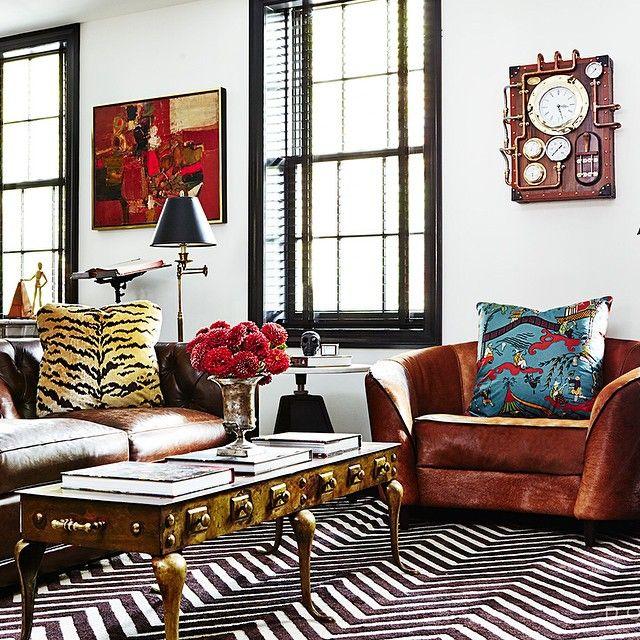 143 best designer nick olsen images on pinterest for Coffee table books interior design