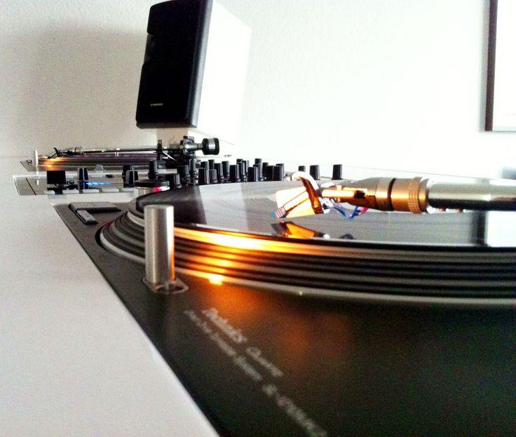 593 best images about d j culture vinyl fantasy on pinterest. Black Bedroom Furniture Sets. Home Design Ideas
