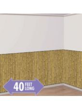 Bamboo Room Roll - Party City