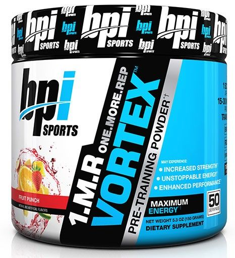 Love this stuff! Has been the best pre workout fuel I have ever used!