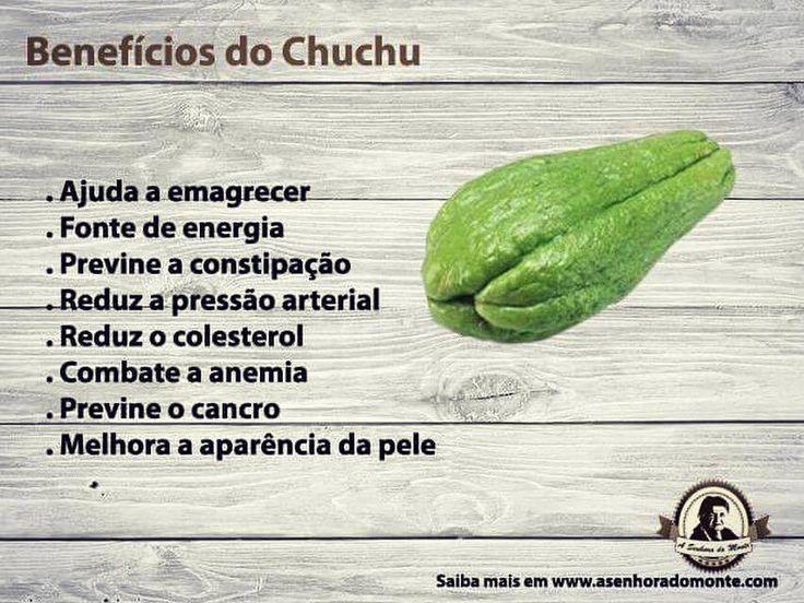 Benefícios do Chuchu - A Senhora do Monte www.asenhoradomonte.com  #asenhoradomonteblog #nutricao #alimentacaosaudavel #alimentacao #nutrientes #vitaminas #chuchu #asenhoradomonte