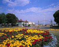 Ryde, Isle of Wight, England. via VK Guy Ltd