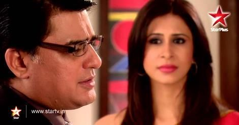 Rajnath goenka having an affair with raima maheashwari wil sakshi take revenge