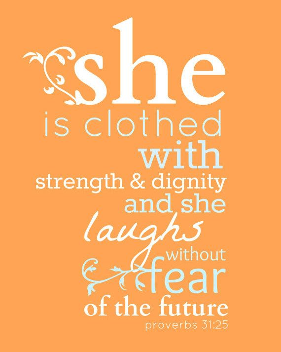 proverbs 31  scripture print quotes print wall art by graceeugene