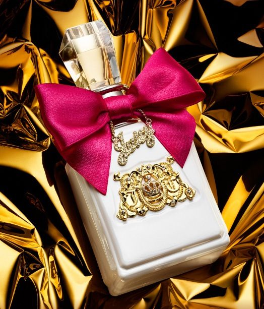 New Juicy Couture Perfume ad