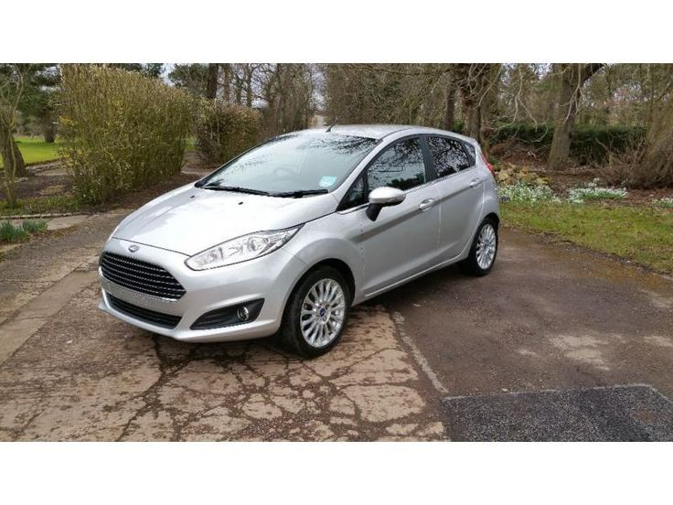 FORD FIESTA 1.0 ECOBOOST 100PS  #RePin by AT Social Media Marketing - Pinterest Marketing Specialists ATSocialMedia.co.uk