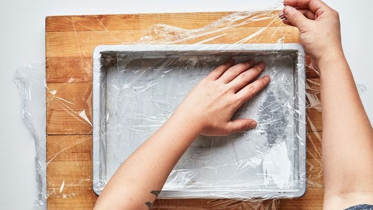 The Plastic Wrap You Don't Need 3 Hands To Use | Bon Appetit