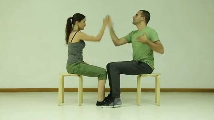 TUTORIAL 1 - BODY PERCUSSION TRY (Colbie Caillat)