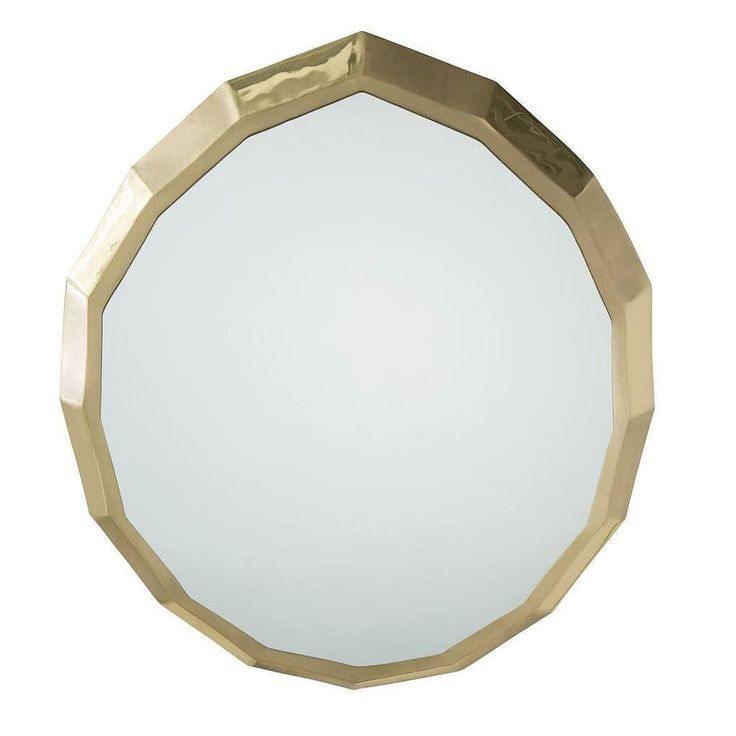 A mirror with an understated dramatic solid brass frame the Abigail Mirror is made by the artisans at @arteriorshome. A combination of matte and polished brass. This gorgeous #mirror can be sourced at exclusive commission free trade prices today! Become a member on @treniq_worldwide and request for details of your preferred product. #decor #mirrors #decorativemirror #homedecor #wallmirror #luxurymirror #homedecor #furniture #luxuryliving #designermirror #bespokemirror