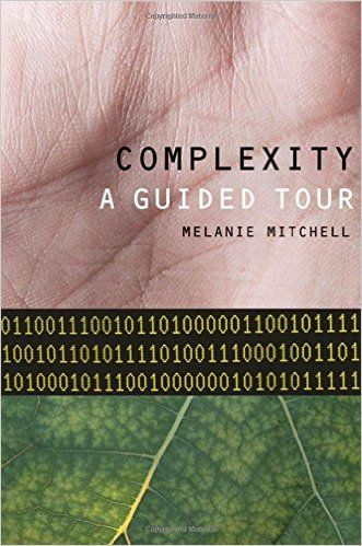 Complexity: A Guided Tour: Melanie Mitchell: 9780199798100: Books - Amazon.ca