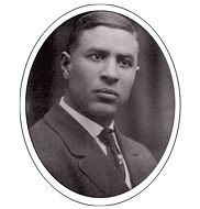 Garrett Morgan invented the traffic signal and gas mask in the 1900's.