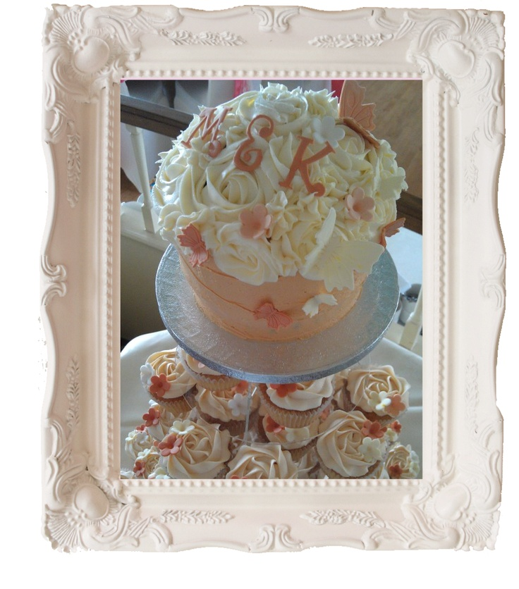 pricing for cupcake wedding cakes 1000 ideas about cupcake prices on cake 18755