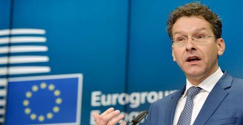 Επιστολή στον EFSF και στον επικεφαλής του EWG, Τόμας Βίζερ, με την οποία ζητά να μελ�...