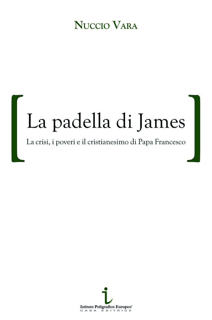 La padella di James