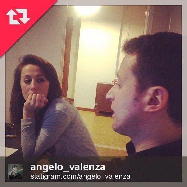 Ieri sera si è tenuta la prima formazione nel nostro ufficio di via Marconi 20 a #Bologna: abbiamo parlato di #Facebook e di come poterlo usare per una campagna di Social media marketing per aziende, brand o eventi