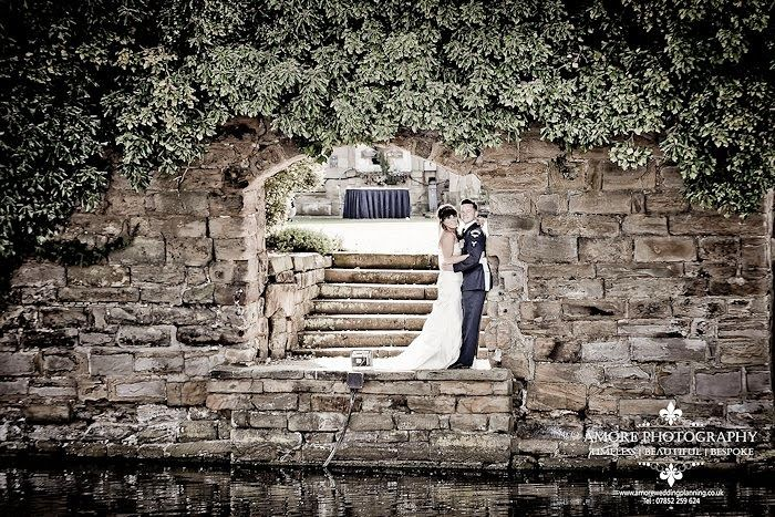 Amore Photography of Wakefield : Waterton Park Hotel Wakefield Wedding Photography