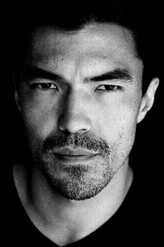 Ian Anthony Dale from The Event....FIT!!