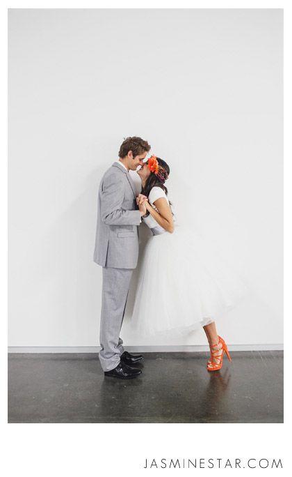 Kate Spade Inspired Wedding - Jasmine Star Photography Blog