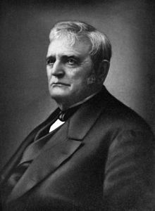 John Deere (February 7, 1804– May 17, 1886) was an American blacksmith and manufacturer who founded Deere & Company, one of the largest and leading agricultural and construction equipment manufacturers in the world. Born in Rutland, Vermont, Deere moved to Illinois and invented the first commercially successful steel plow in 1837.