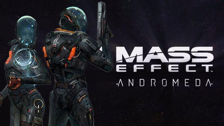 Voeld   Meet the Ressitance   Mass Effecect Andromeda #9