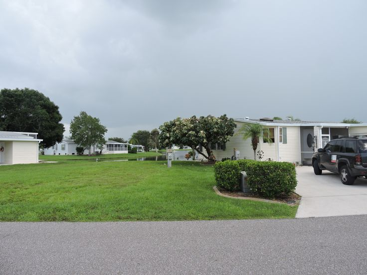 Suncoast Manufactured Home For Sale in Punta Gorda FL, 33982