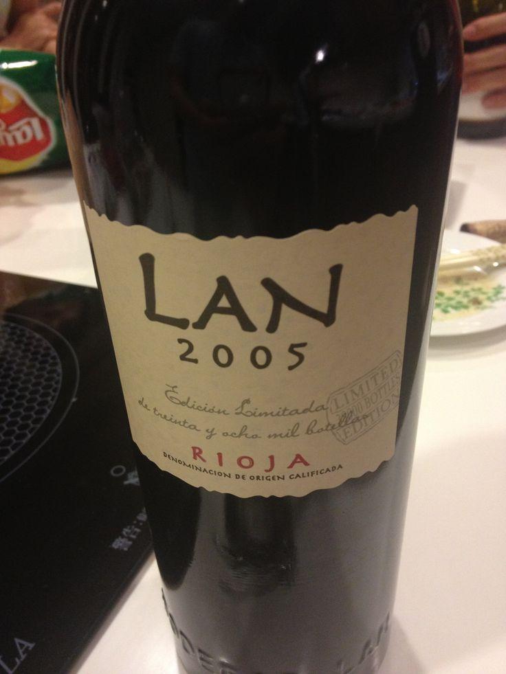 Lan 2005 Rioja