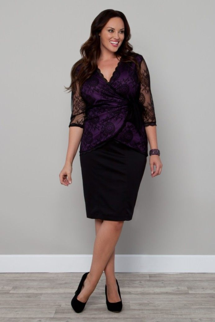 Plus Size Skirts | Plus Size Long Skirts